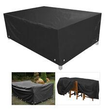 Funda para Muebles de Jardín Impermeable Funda para mesa Exterior