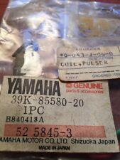NOS Yamaha 39K-85580-20 NOS  Coil Pulser 1984-1992 YZ80 MX Motocross