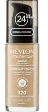 Revlon ColorStay Foundation Oily/Combination Skin 320 True Beige SPF6 30ml