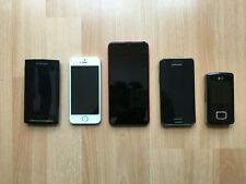 Job Lot Phones iPhone Samsung LG Sony Ericsson Galaxy