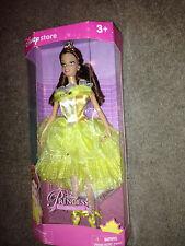 Barbie Collector Disney Store Ballerine Belle Boîte d'origine jamais ouverte