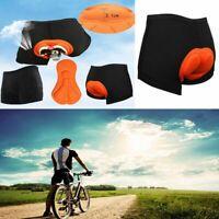 les hommes cyclisme sous - vêtements caleçon vélo le sport un pantalon éponge