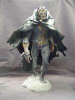 FrankenStein 's Monster Japanese Style Unpainted Statue Figure Model Resin Kit