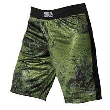 Women's Reebok Boxing Shorts Size Large