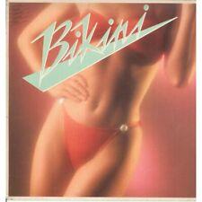 AA.VV. Lp Vinile Bikini / Il Discotto Productions ART 1065 Nuovo