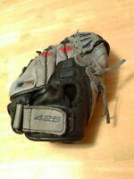 "Wilson T-BALL Baseball Glove Right A0425 Ex95 EZ Catch 425 T-Ball 9 1/2"" Leather"