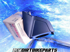 Yamaha Genuine Air Box Plastic upgrade Yz250 Yz125 yz 125 Stock OEM Intake 02-18