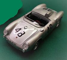 Porsche 1/18 Maisto,  550 A Spyder, nuova.