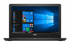 "Dell Inspiron 15 3567 15.6"" 2TB Intel Core i5 7th Gen 2.50GHz 8GB) Laptop USED"