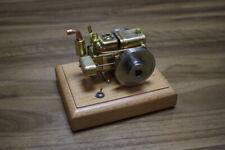 New M12 Gasoline engine