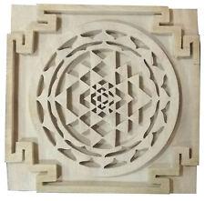 Sriparni / Shreeparni Shri yantra - Made from Wooden Material which Godess Laksh