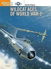 Aircraft of the Aces: Wildcat Aces of World War 2 Vol. 3 by Barrett Tillman (199