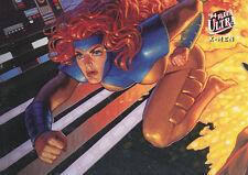 X-Men:94 Fleer Ultra-1994-Lot 5-9 of 9 Foil Chase Card