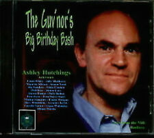 Ashley Hutchings Birthday Bash Live CD NEW Folk