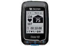 Bryton Bicycle Electronics