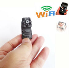 Wireless WIFI spy IP DIY Mini CAM Infrared night vision hidden IR safety camera