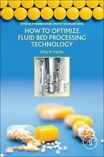 How to Optimize Fluid Bed Processing Technology : Part of the Expertise in...