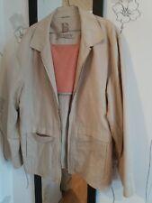 09267c0d026e Manteaux et vestes blazers beige coton pour homme   eBay