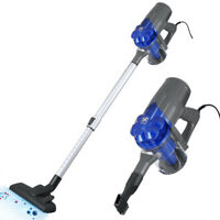 4IN1 Corded Bagless Stick Vacuum Cleaner Vac Hoover Lightweight Upright Handheld