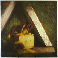 "12"" LP - Kate Bush - Lionheart - K6589h - washed & cleaned"