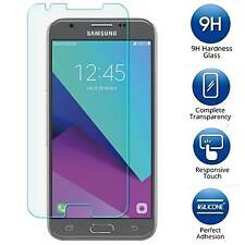 Tempered Glass Screen Protector Guard Shield For Samsung Galaxy Express Prime 2