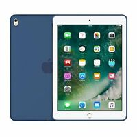 Apple Ipad Pro Silicone Case BLEU/ BLUE OCEAN 9.7'' pouces NEUF EMBALLAGE /NEW