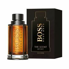 Hugo Boss Boss The Scent Intense For Him 100ml EDP Spray Retail Boxed Sealed