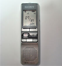 SONY ICD B600 Registratore Vocale Digitale Dittafono Voice Recorder 310 ore rec