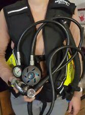 Gilet stabilisateur de plongée BEUCHAT Master Pro veste de stabilisation
