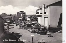 # TORVAIANICA: HOTEL PARK  1961