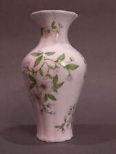 KPM Royal Bavaria Vase mit Blumenranken
