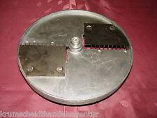 Zubehör, Messerscheibe,Schneidscheibe,Streifenschnitt für Alexanderwerk-Solia
