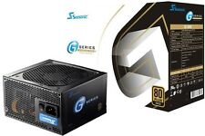 Seasonic G Series 360W 80PLUS Gold Power Supply [G-360]