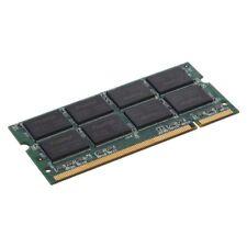 1GB 1G DDR RAM Memory Laptop 333MHZ PC2700 NON-ECC PC DIMM 200 Pin T8D6