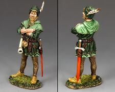 King and country Robin Hood-Pequeño John RH004 RH04