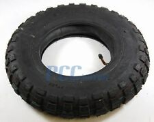 3.50X8 TIRE W/ TUBE HONDA Z50 50 MINI TRAIL MONKEY BIKE H TR16