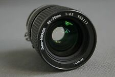 Nikon Ai-S Nikkor 35-70mm F/3.5 Zoomobjektiv