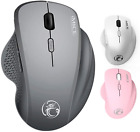 Best Bluetooth Mouse For Macs - Bluetooth Mouse for iPad MacBook Pro Air Mac Review