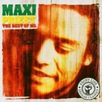 Maxi Priest - The Best Of Me (NEW CD)