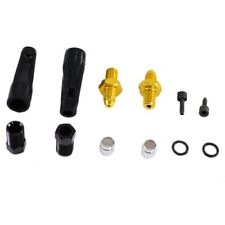Jagwire HyFlow Quick-Fit Fitting Kit, For AVID Elixir, HFA202