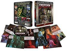 Creepshow (1982)  **Blu Ray B**   George A. Romero Special Edition Boxset
