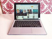 HP Elite x2 1012 G1 2 in 1 laptop / tablet,128gb ssd, 8gb ram, Keyboard Full HD