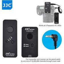 JJC Radio Frequency Wireless Remote Control for Pentax KP K-70 as Pentax CS-310