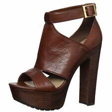 Jessica Simpson Women's 'Kylie' Platform Sandals Size US 10   EUR 40