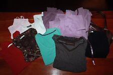 LOT FEMME TAILLE 38 40 : pyjama pull t-shirt ETAM PROMOD + 1 Sac CADEAU #AFVT
