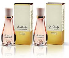 SUDDENLY Madame Glamour Women Eau de Perfume 2x 50ml 2x1.7FL Fast  SHIPPING