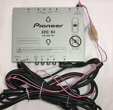 New listing Pioneer Avic-N4 Cpn2377 Hide Away Unit Only