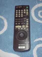 SONY RMT-D111A - DUPS550D, DVDPS550D, DVP5550D, DVPS50D, DVPS55, DVPS550, DVPS55