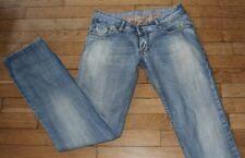 KAPORAL Jeans pour Femme W 31 - L 32  Taille Fr 39 BRASILIA (Réf #S314)