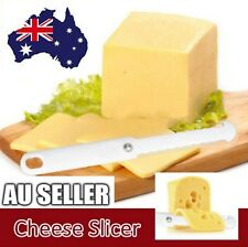 Cheese Slicer Goose Liver Cutter Vibe Wire Plane Knife Knive Random Cut Slice